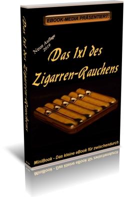 Das 1x1 des Zigarren-Rauchens